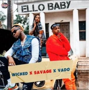 Young John - Ello Baby (ft. Tiwa Savage x Kizz Daniel)